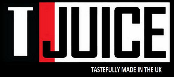 T-Juice Logo