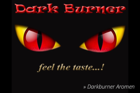 Darkburner Aroma