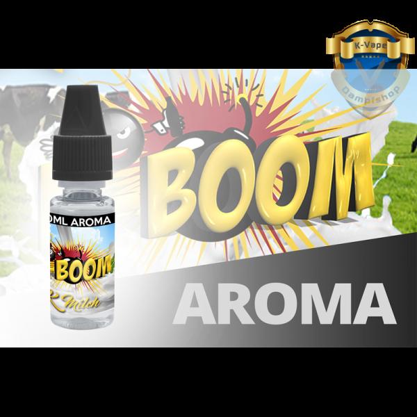 K-Boom - K-Milch Aroma