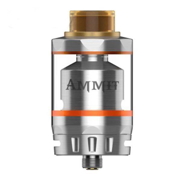 Geekvape Ammit Dual Coil RTA Selbstwickel-Tankverdampfer
