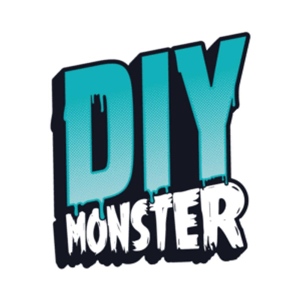 DIY Monster