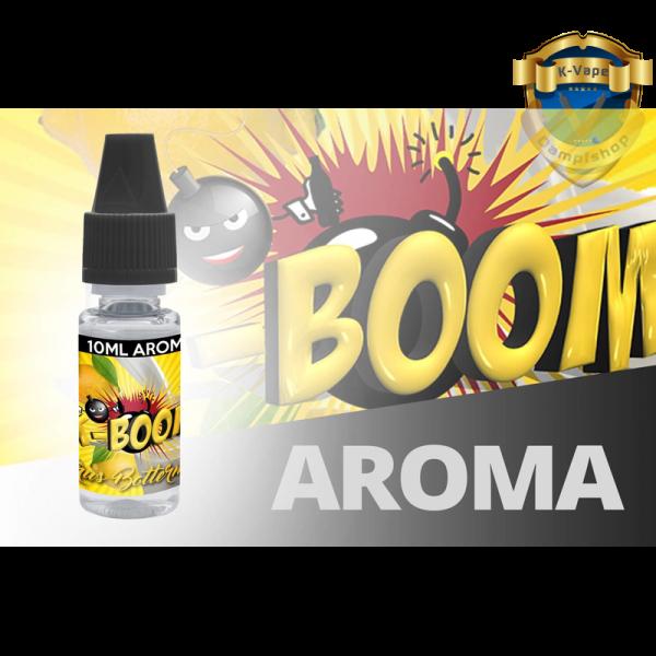 K-Boom - Citrus Bottermelk Aroma