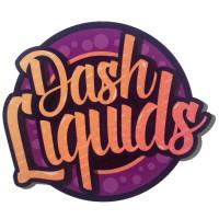 Dash Liquids Aromen