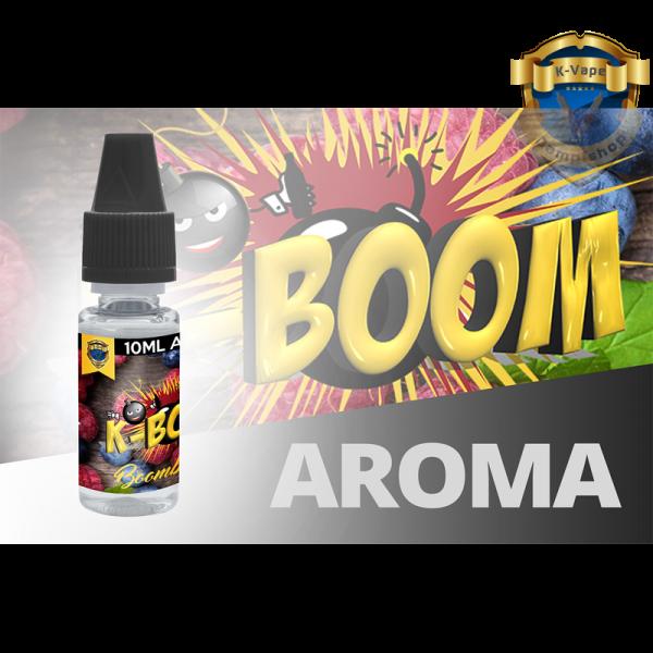 K-Boom - Boomberry Aroma
