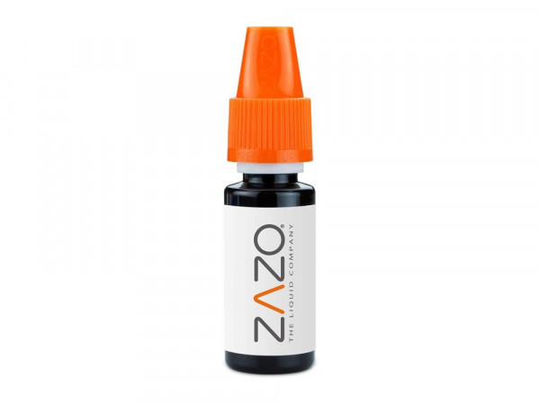 Zitrone-Limette - 10ml ZAZO Liquid