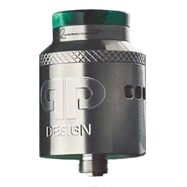 QP Design Kali V2 RDA Masterkit Selbstwickler Tröpfler