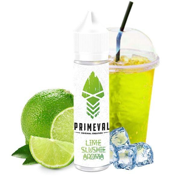 Lime Slushie