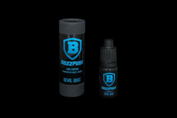 BOZZPURE Aroma Devil Juice 10ml
