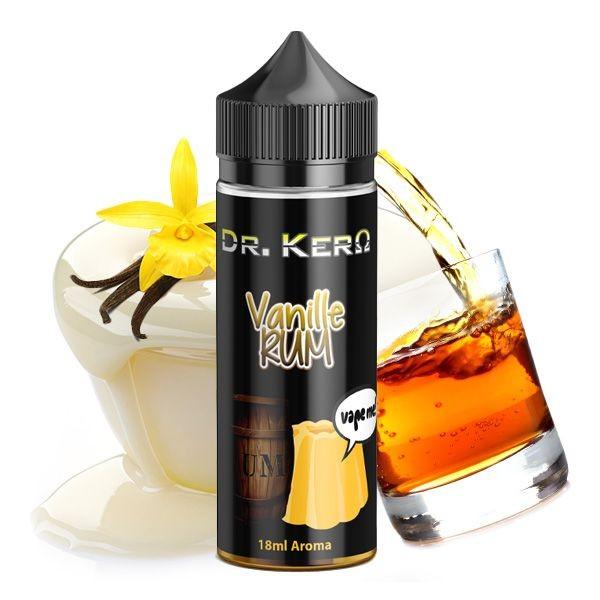Vanille Rum