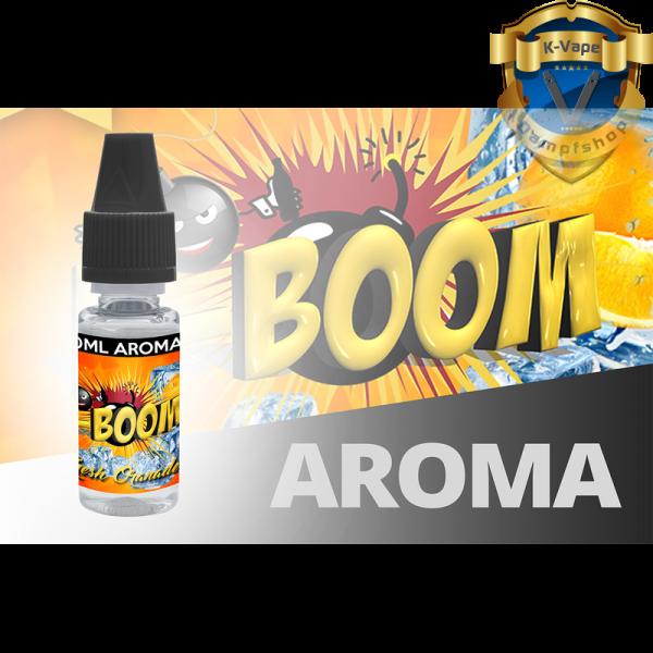 K-Boom - Fresh Oranade Aroma