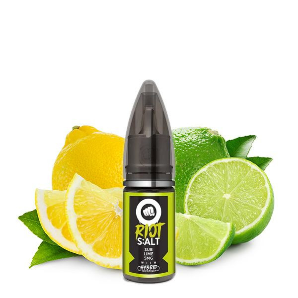 Sub Lime Nikotinsalz Liquid