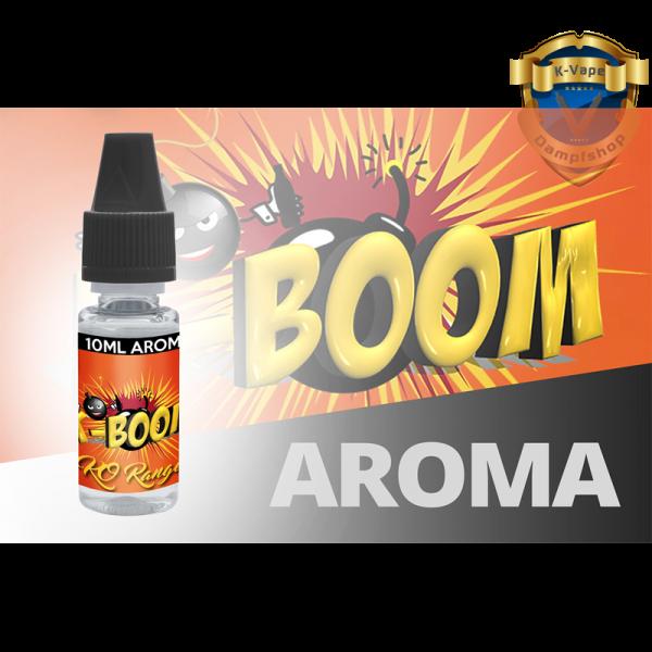 K-Boom - K.O-Range Aroma