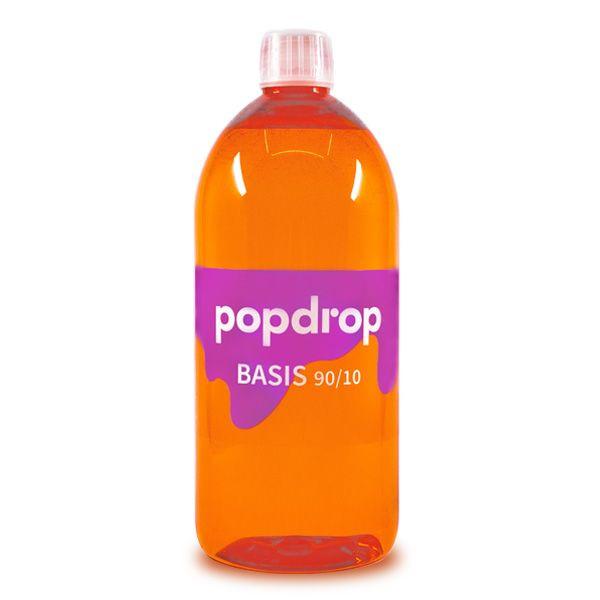 1 Liter 90/10 VPG Popdrop Basis