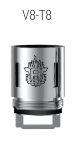 SMOK TFV8 Verdampferkopf
