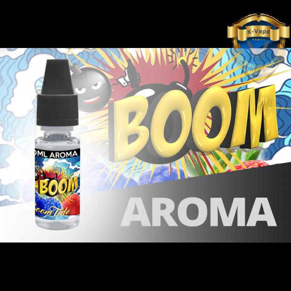 K-Boom - Boom Tide Aroma
