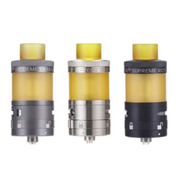 Steam Crave Aromamizer Supreme RDTA V2 Ultem Kit