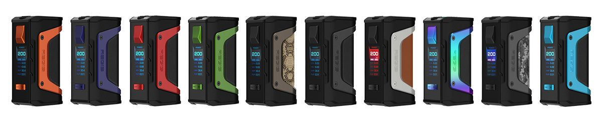 geekvape aegis legend 200w box mod akkutr ger geekvape akkutr ger dampf ihr e. Black Bedroom Furniture Sets. Home Design Ideas