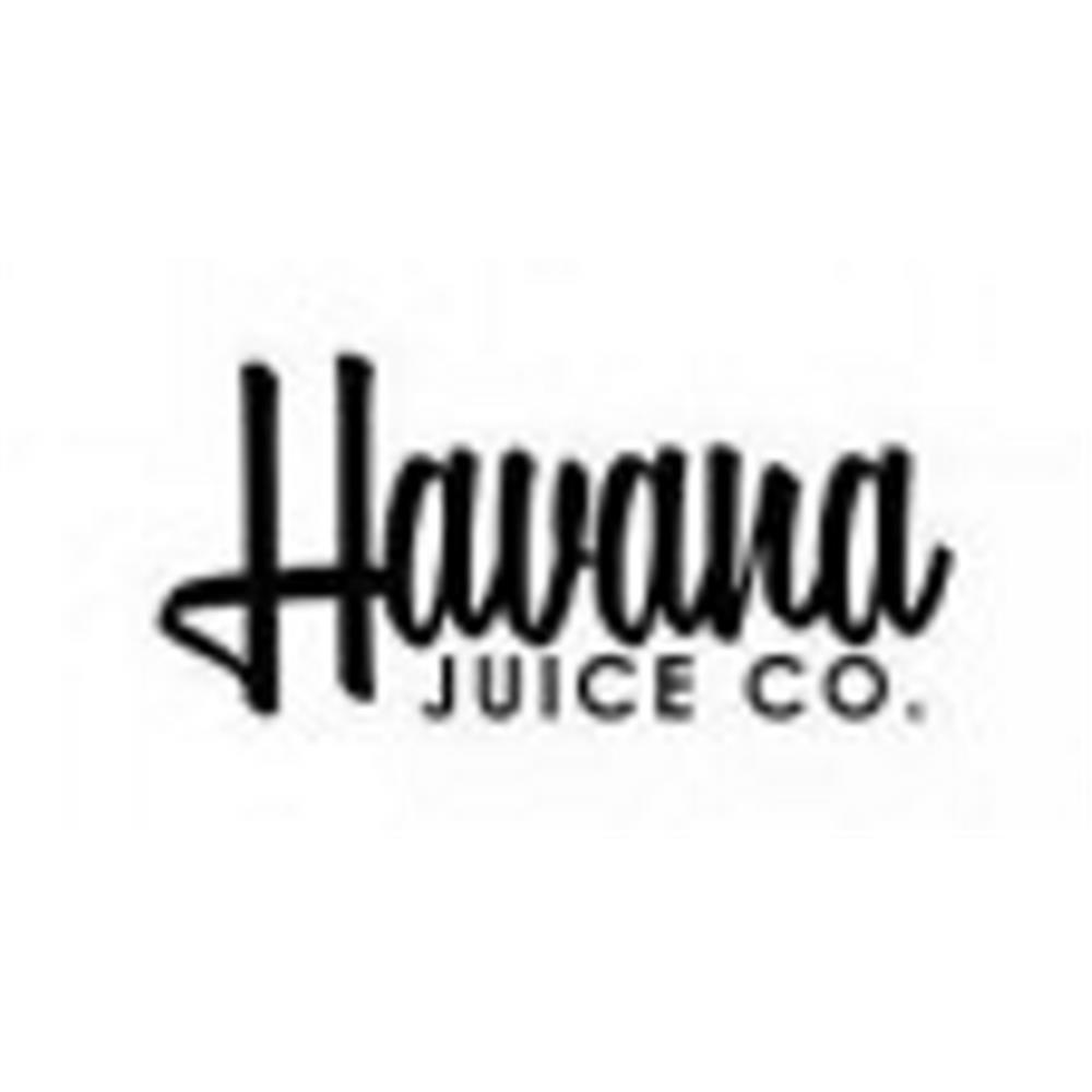 Havana Juice