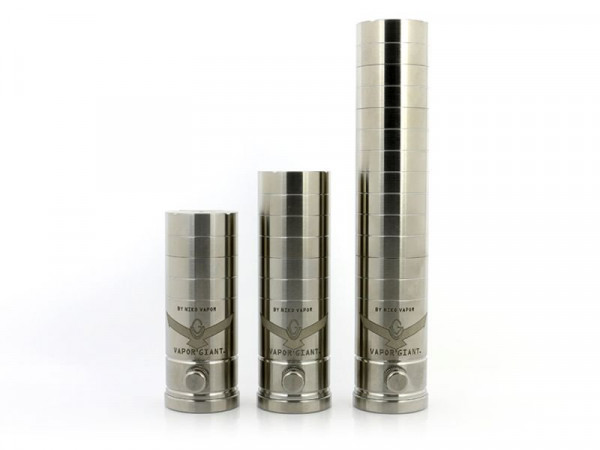 Vapor Giant Akkuträger 32,5mm v2.5
