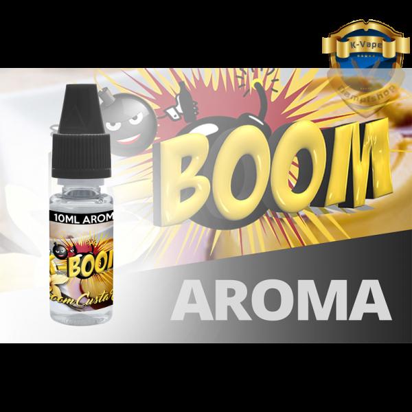 K-Boom - Boom Custard Aroma