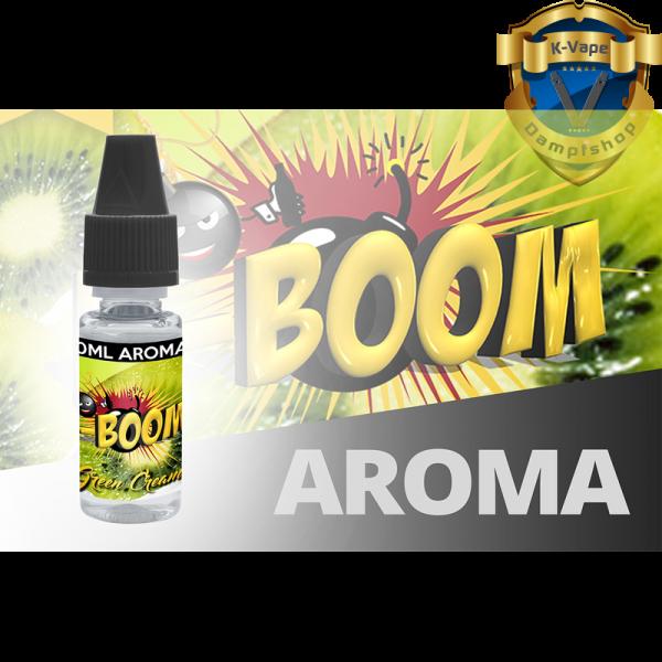 K-Boom - Green Cream Aroma