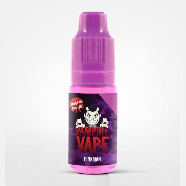 Pinkman - 10ml Liquid
