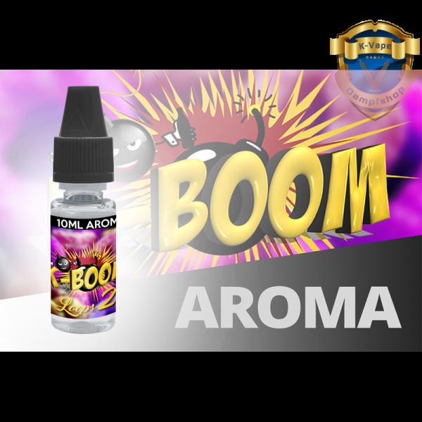 K-Boom - Loops 2 Aroma