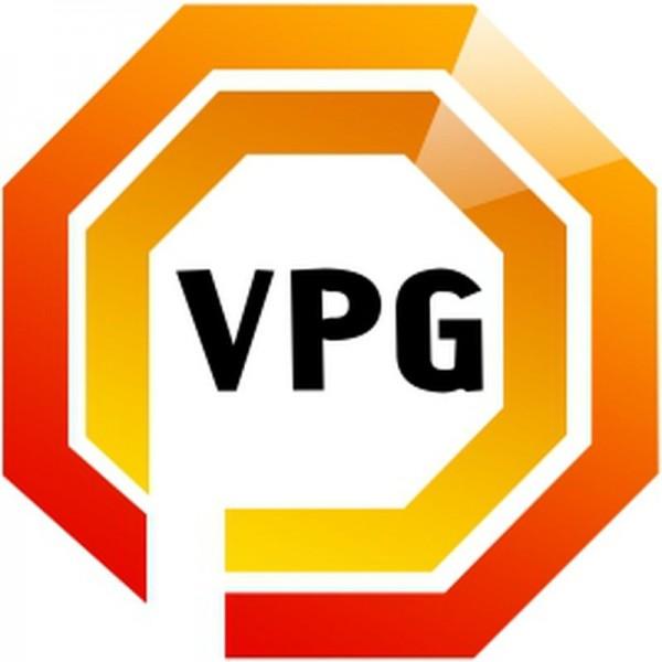 1 Liter OWL VPG 80:20 Base (PG 20% / VG 80%) ohne Nikotin