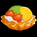 Frucht-Törtchen