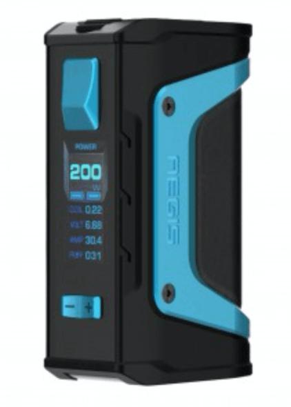 GeekVape Aegis Legend 200W Box Mod Akkuträger